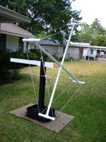 TLU antenna