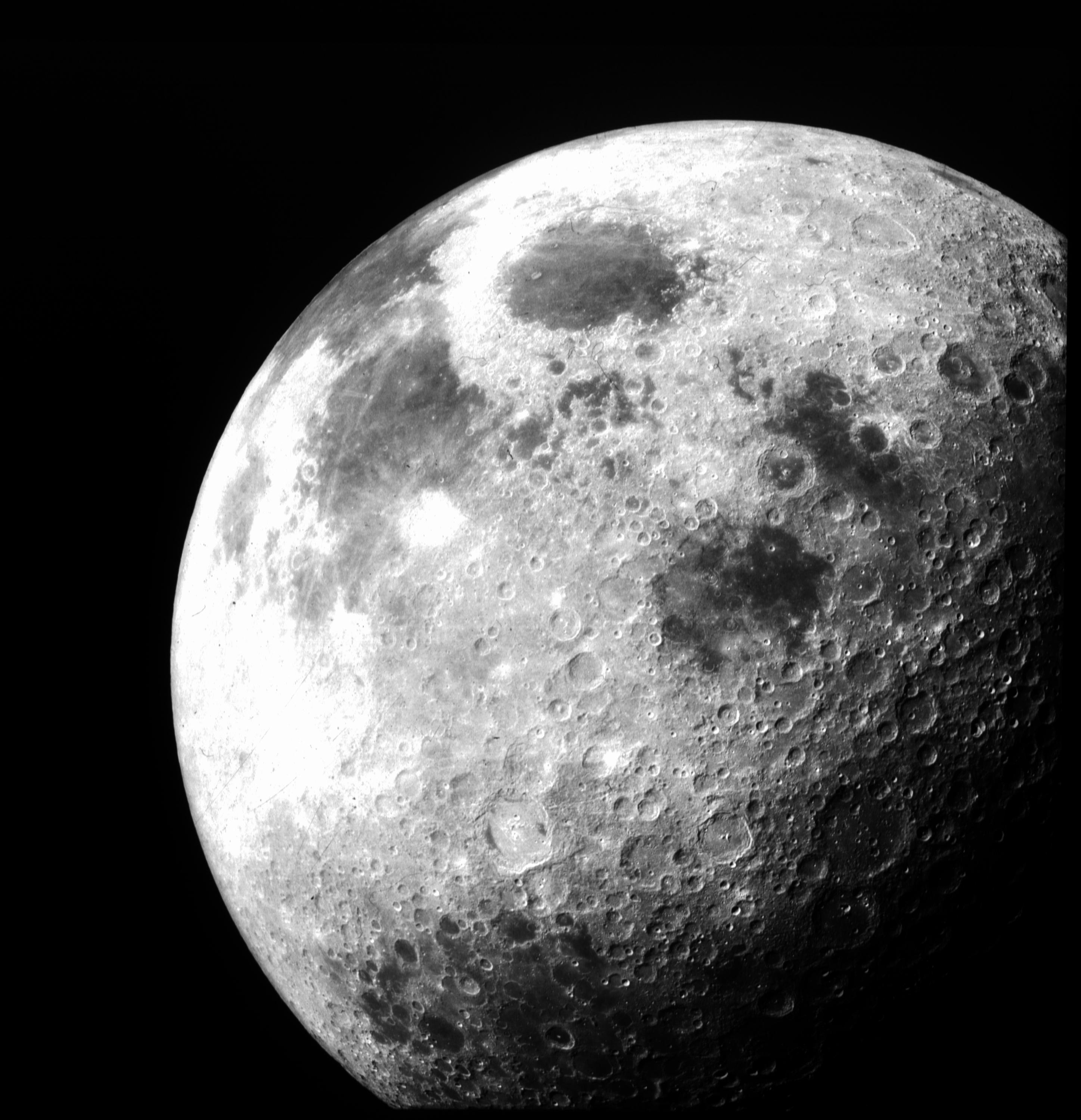 nasa lunar cycles - photo #3