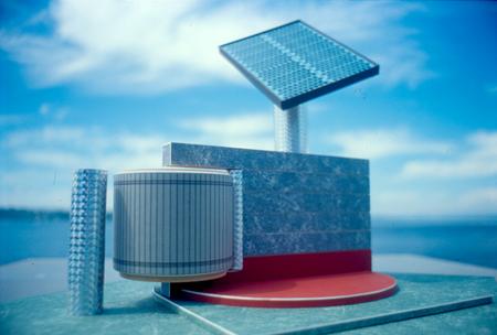 solarworks model