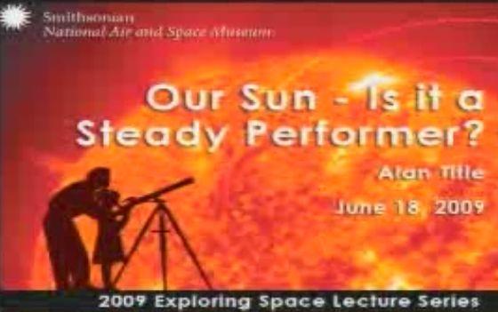 Sun Lecture Title